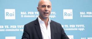 """""""Rai-Renzi"""" senza pudore: Semprini ride di chi lo critica, la Bignardi tace"""
