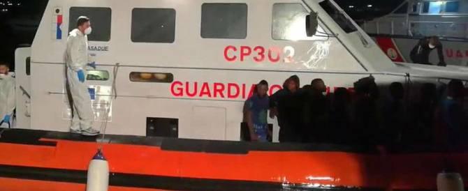 Tra bagnanti e subacquei sono 93 le persone salvate dalla Guardia costiera