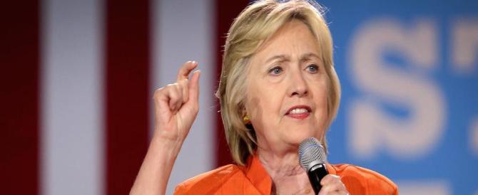 Hillary si affida al ghostwriter di Trump. Donald: sarò solo me stesso