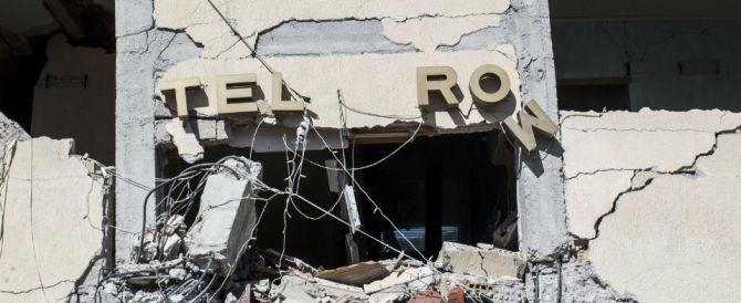Il cuoco dell'Hotel Roma: «Così ho tirato fuori mio cugino e la moglie»
