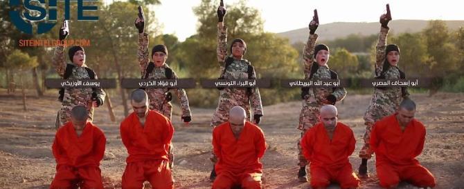 Riconosce Jojo, uno dei bambini terroristi dell'Isis: «E' mio figlio»