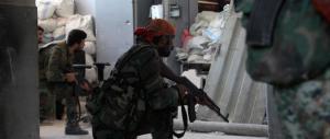 Isis, decapitati due uomini. I seguaci del Califfo pubblicano le foto sui social
