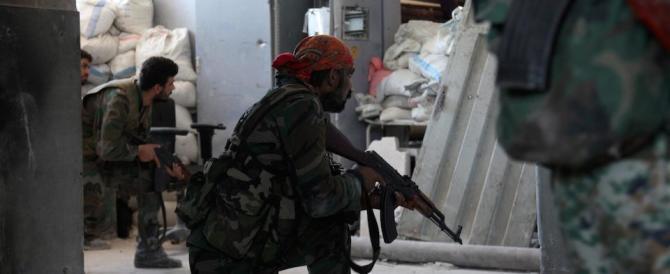 """Ucciso Adnani, il portavoce dell'Isis che """"agitava"""" i lupi solitari"""