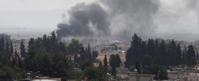 L'Isis rivendica l'attentato suicida a Baghdad: nove morti e venti feriti