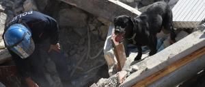 Il sismologo: la verità? L'Italia si sta lacerando al centro dell'Appennino
