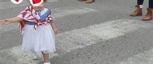 Marisol aspetta papà e mamma: per ora niente funerale per la piccola