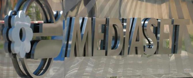 Fininvest chiede a Vivendi 570 milioni di euro di danni: onorare il patto