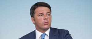 """Renzi """"osa"""" twittare di trasparenza. E Gasparri: «Parlaci della casa di Carrai»"""
