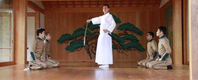 Su Raistoria il film dedicato a Mishima e alla sua sfida al Giappone moderno