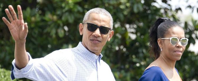Suonano le trombe, Obama rivela cosa farà e cosa leggerà dopo Ferragosto