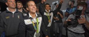 Odette Giuffrida : «Vi racconto le tappe che mi hanno portato a Rio» (video)