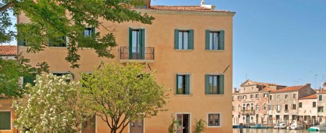 Affitti abusivi, a Venezia anche un palazzo antico: 100.000 euro al mese