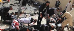 Il terrorismo colpisce in Pakistan: bomba in ospedale, molte le vittime