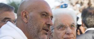 """Contro il sindaco di Amatrice già avviata la """"macchinetta del fango"""""""