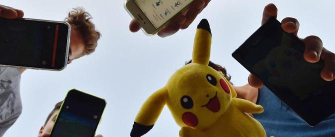 """Giocare a Pokemon Go è come """"farsi"""" di Lsd. L'allarme di una psicoterapeuta"""
