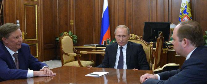 Gasparri: «Se ci fossero mille Putin e zero Obama saremmo tutti più liberi»
