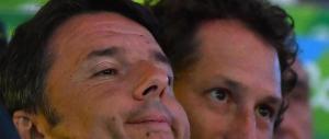 """Renzi okkupa tutti i telegiornali. In tv ci sono solo le sue """"televendite"""""""