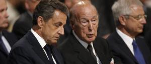 """Il """"nuovo che avanza"""" in Francia: si ricandidano Sarkozy e (forse) Hollande"""