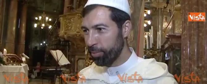 """L'appello degli islamici torinesi: """"Uniamoci contro l'Isis"""" (video)"""