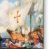 Cristoforo Colombo: «L'America? Ma io andai per mare per tutt'altre ragioni»
