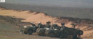 Un servizio della Bbc inguaia il governo: le truppe britanniche sono in Siria