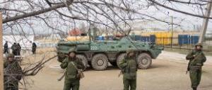 Crimea, Poroshenko ha paura e allerta le truppe. L'Onu riunito d'urgenza