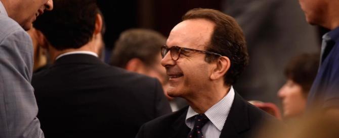 Galli della Loggia: «Parisi non ha bisogno di primarie, ma di Berlusconi»