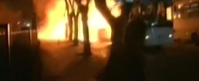 Terrore in Turchia: un attentato dopo l'altro, ci sono vittime. Oltre 200 i feriti
