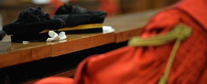 Processi troppo lunghi, magistrato condannato a pagare 20mila euro