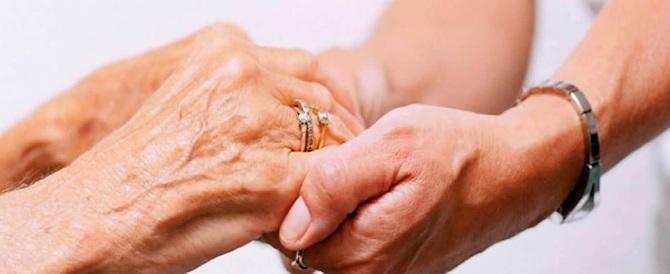 Lotta all'Alzheimer: la svolta potrebbe esserci grazie a un analgesico