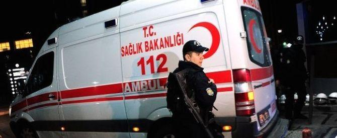 Turchia, attacco dei comunisti del Pkk contro la polizia: diverse vittime