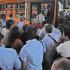 Immigrato aggredisce un autista di bus a Mondragone: sarà sciopero