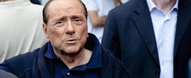 Berlusconi: unità politica per superare l'emergenza sisma, ma no agli inciuci