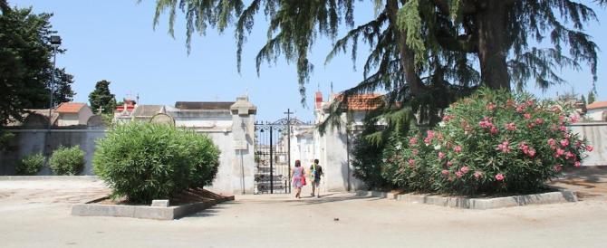 Bimba ferita nel Casertano, per gli inquirenti è stato un raid punitivo