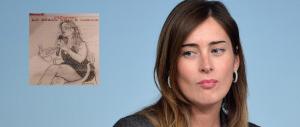 """Il Fatto osa scherzare sulle """"cosce"""" della Boschi e il Pd grida allo scandalo"""