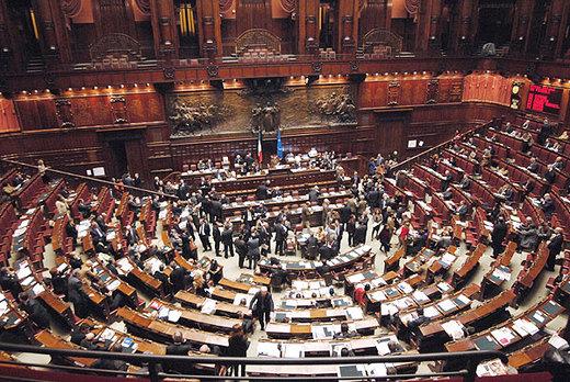 Addio a giuseppe petrelli fu deputato di alleanza for Camera dei deputati roma