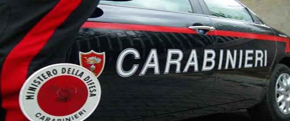 carabinieri albanese