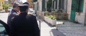 Donna segregata per due giorni dall'ex compagno: arrestato marocchino