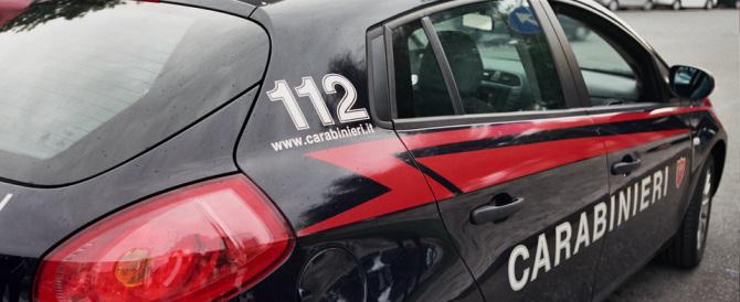 Carabinieri sventano 3 furti in poche ore: presi 4 romeni e un ecuadoregno