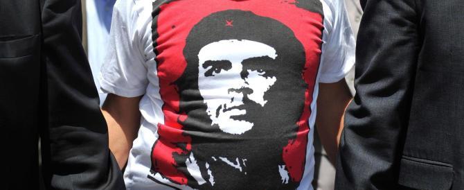 «Che Guevara? Un assassino, non deve stare sulle magliette dei turchi»