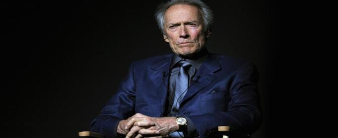 Clint Eastwood: «Voto per Trump, dice quel che pensa e non è un leccaculo»