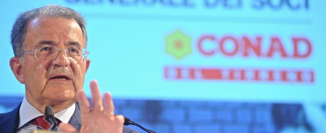 Referendum, ora Renzi arruola la Conad e tutte le coop rosse per il sì