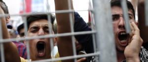 Ue, scontro Austria-Turchia. Ankara: razzisti. Vienna: pensate ai curdi