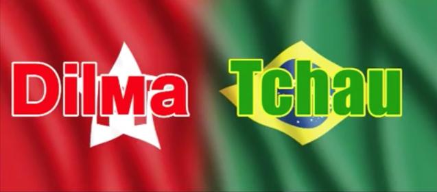 «Ciao, ciao, Dilma»: cacciata la Rousseff malgrado il sostegno del Papa
