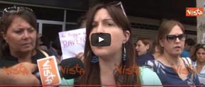 Scuola, la rabbia dei docenti tracima nelle piazze e sul web (video)