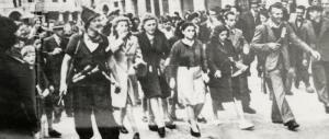 """Revocata la medaglia al partigiano che assassinò 54 """"fascisti"""" in carcere"""