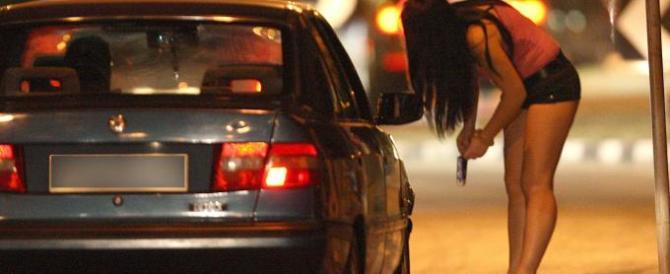 Uccide escort con 30 coltellate: era stato condannato per un delitto simile