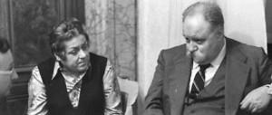 Ma quale Fallaci, fu Gianna Preda la vera giornalista d'assalto della destra