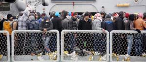 Nuova ondata di migranti, 1300 sono in arrivo a Palermo