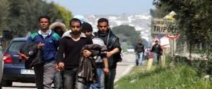 L'ultima di Alfano, a Taranto sfratta gli italiani per far posto ai migranti